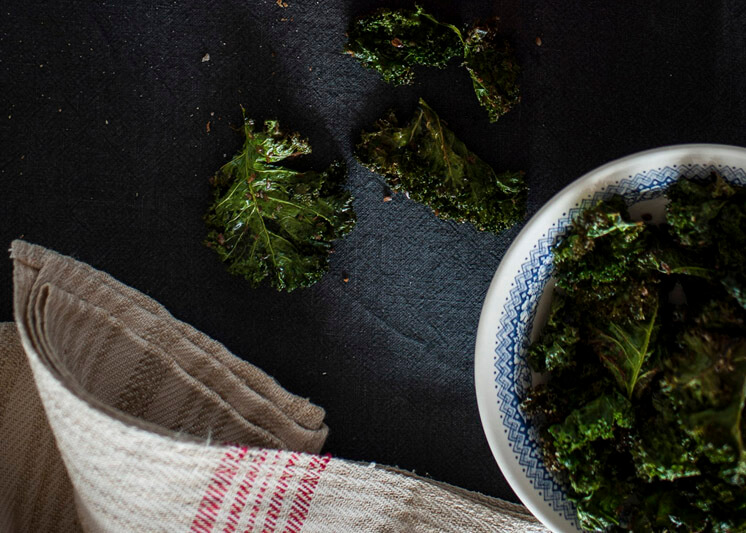 Mr Darcy Maxwell | Turmeric Kale | © Tori Simson | Est Magazine b