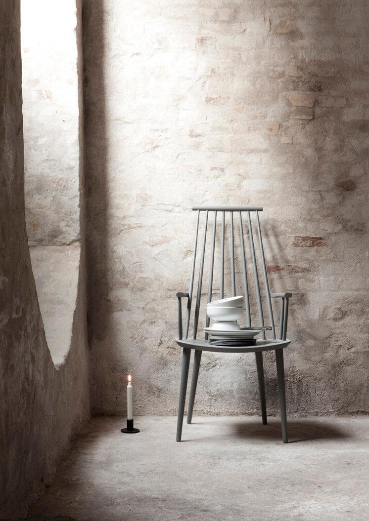 Norm Cofoco Copenhagen | HÖST Spindleback Chair | Est Magazine