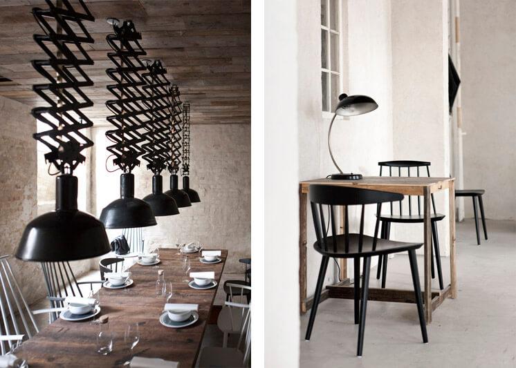 Norm Cofoco Copenhagen | HÖST  cafe dining | Est Magazine