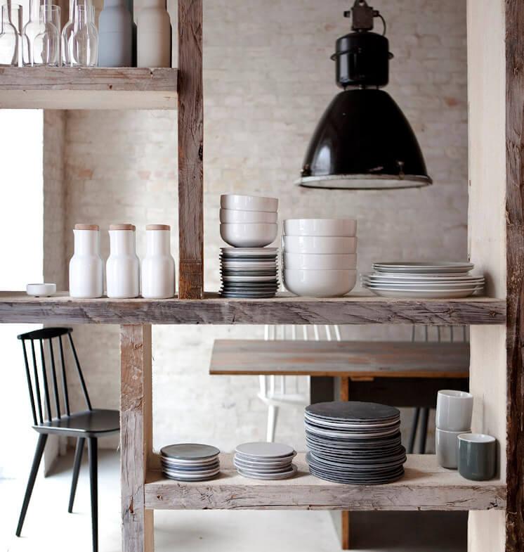 Norm Cofoco Copenhagen | HÖST shelving | Est Magazine