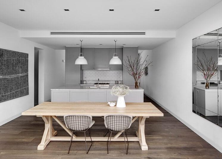 Tania Hendelsmann | North Sydney House Dining | © Jem Cresswell | Est Magazine