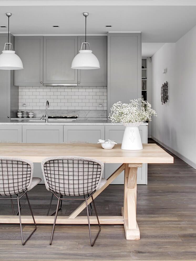 Tania Hendelsmann | North Sydney House Kitchen | © Jem Cresswell | Est Magazine