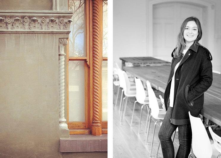 Visual Merchandiser | Maxine Riedmaier