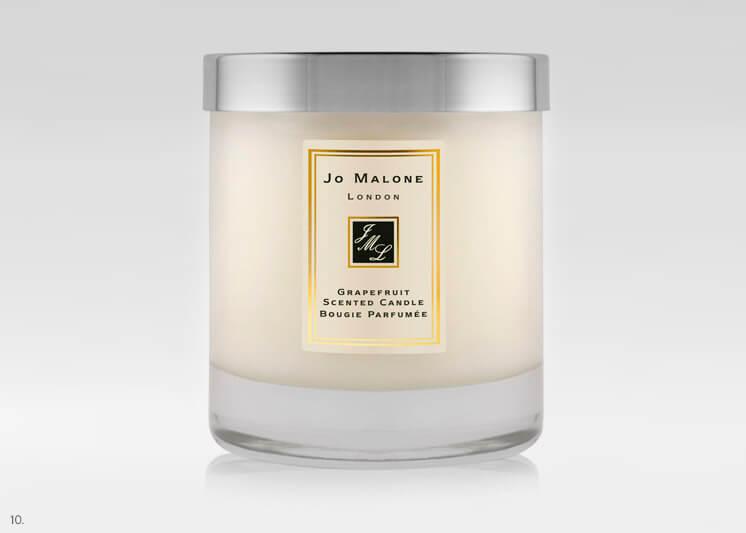 Jo Malone London Grapefruit Candle Est Magazine