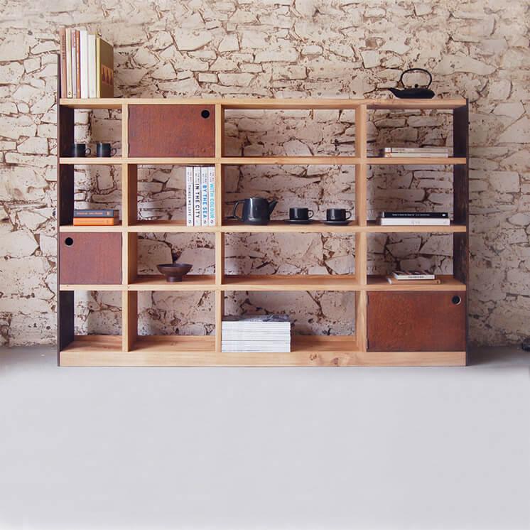 Rust Shikiri   © Pacha Design   Est Magazine