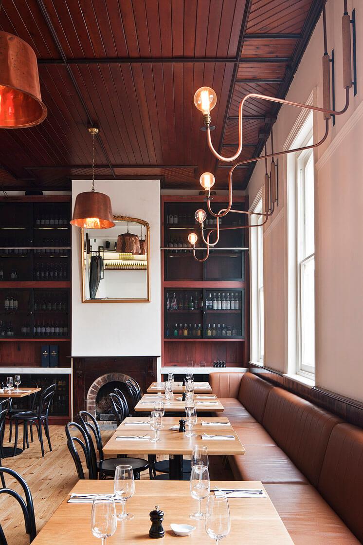 Beatrix Rowe Interior Designer | American Hotel | © Shannon McGrath | Est Magazine