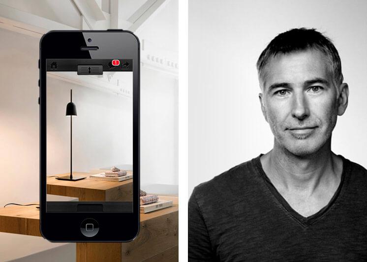 Design Daily Milan Furniture Fair App David Harrison Est Magazine