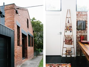 Warehouse Wonder | Lynda Newton