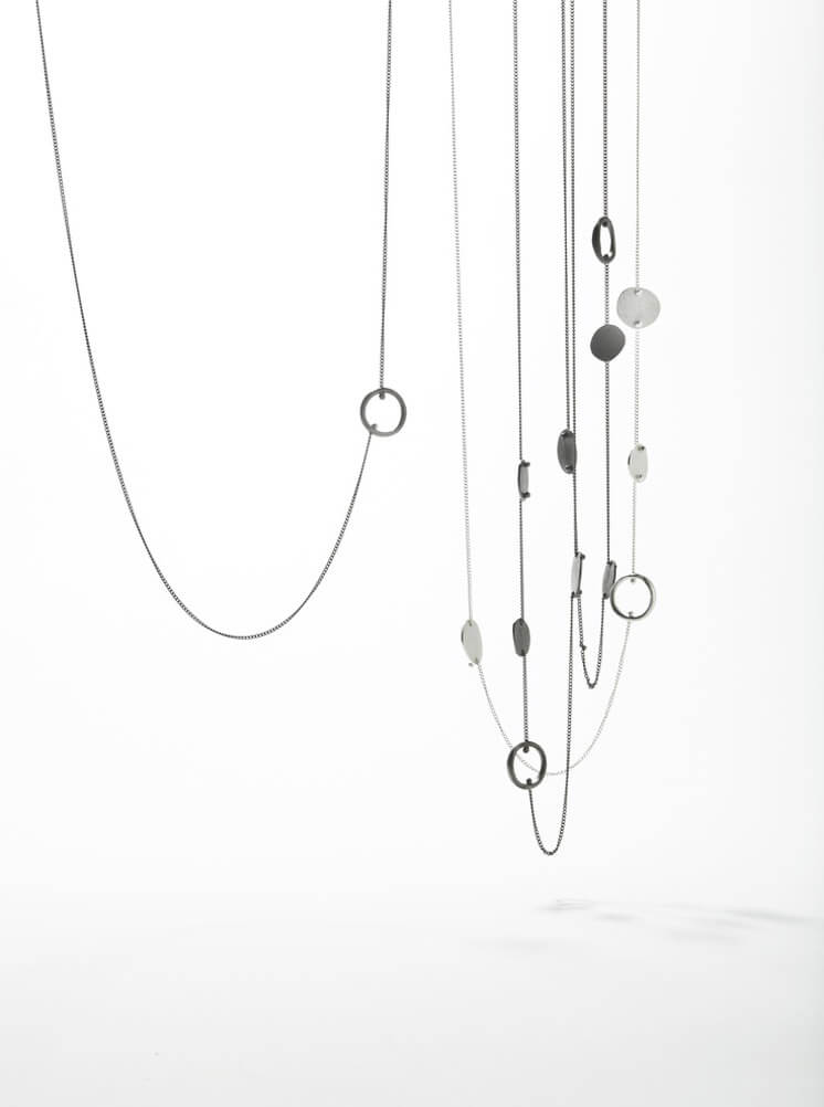 Marie Von Lotzbeck Orbit Chains Est Magazine