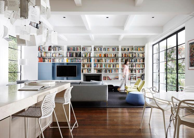 Nexus Designs | 30s House 01 | Est Magazine