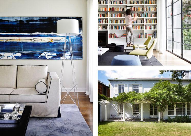 Nexus Designs 30s House 03 Est Magazine