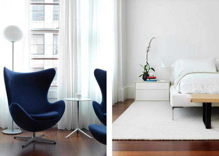Tribeca Loft | Nexus Designs | Est Magazine