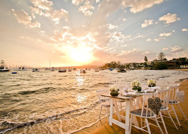 Watsons Bay Hotel Beach | Est Magazine