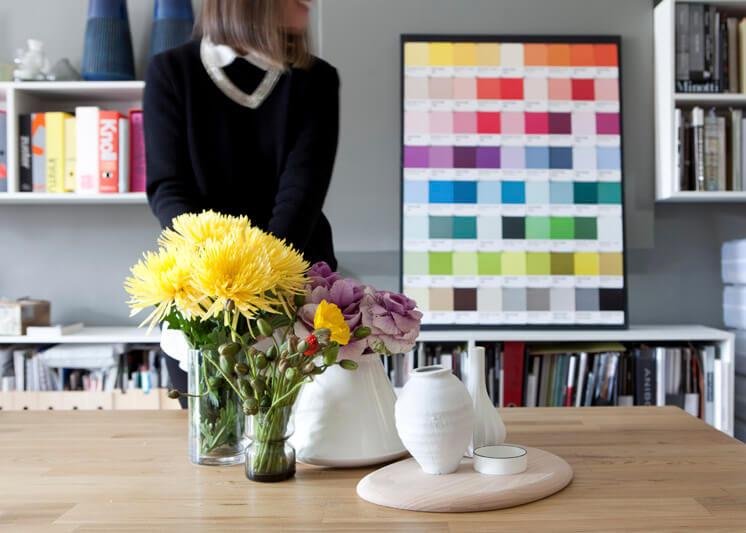Beatrix Rowe Interior Design | White House  | © Mark Lobo | Est Magazine