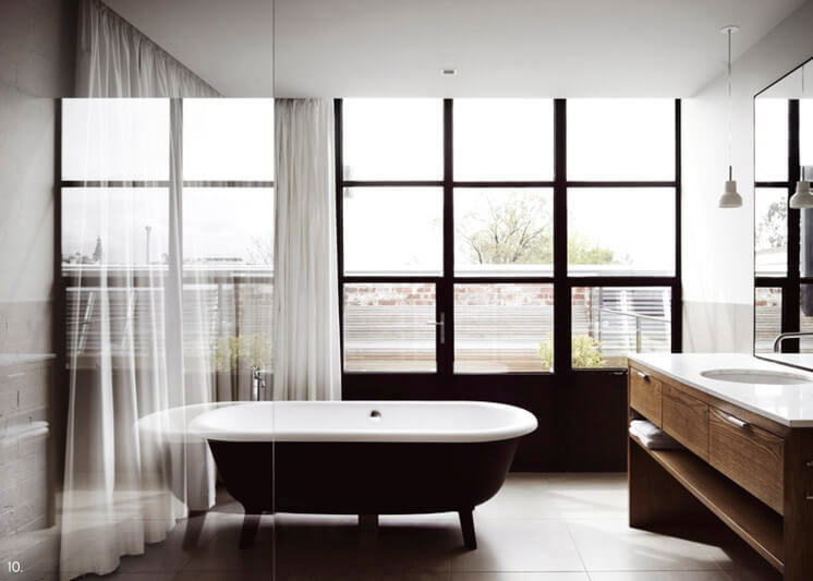 Design Covet | Bathrooms | Est Magazine 10
