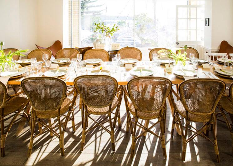 Est Magazine Sydney Dinner | Watsons Bay Hotel | © Graham Monro 12