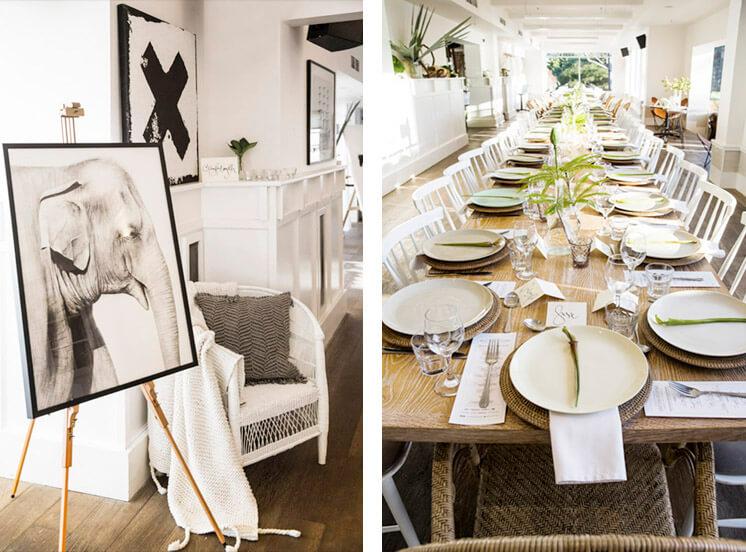 Est Magazine Sydney Dinner | Watsons Bay Hotel | © Graham Monro 13