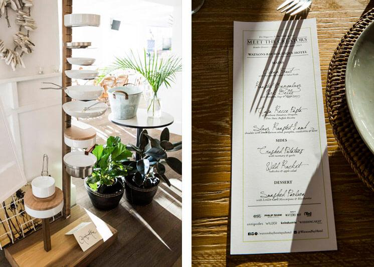 Est Magazine Sydney Dinner | Watsons Bay Hotel | © Graham Monro 15
