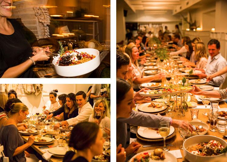 Est Magazine Sydney Dinner | Watsons Bay Hotel | © Graham Monro 17