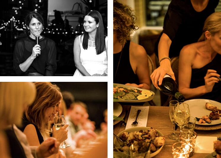 Est Magazine Sydney Dinner | Watsons Bay Hotel | © Graham Monro 19