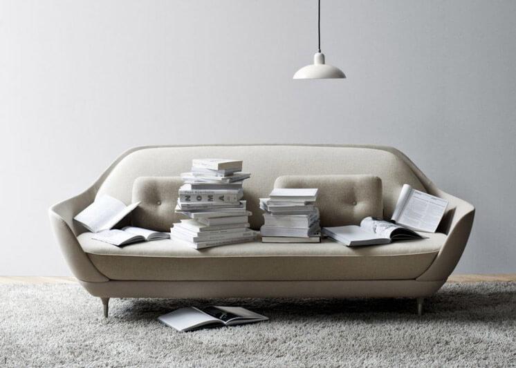 Favn Sofa | Fritz Hansen | Est Magazine