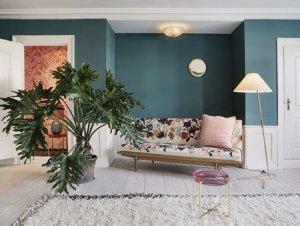 The Apartment Copenhagen | Design Discerning