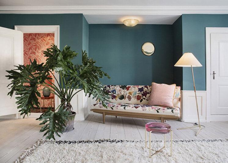 The Apartment Copenhagen | Tina Seidenfaden Busck | Est Magazine