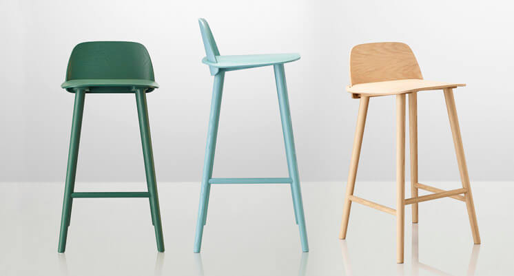 Nerd Chair Muuto Est Magazine