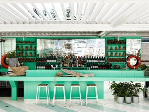 Watsons Bay Boutique Hotel | Beach Club Style
