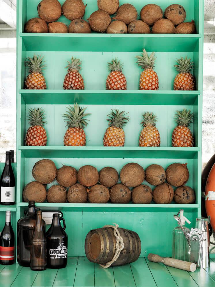 Watsons Bay Boutique Hotel | Beach Club Style | © Chris Court | Est Magazine