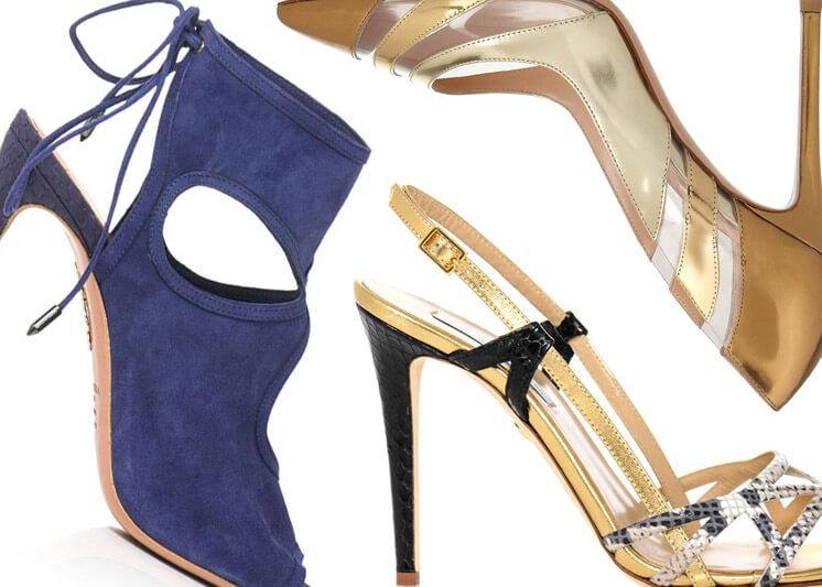 3 Must Have High Heels | Est Magazine