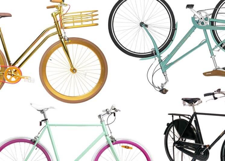 4 Beautiful Bikes You Should Ride Now Est Magazine