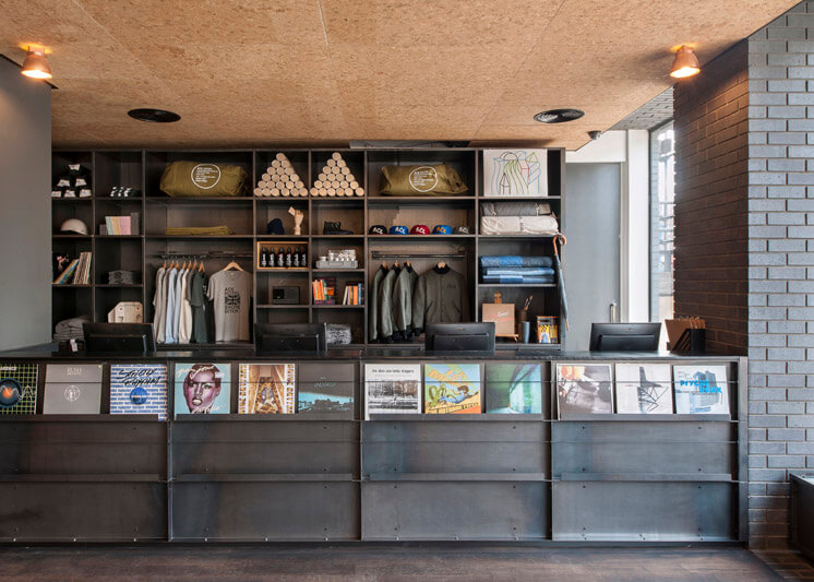 Ace Hotel London Shoreditch 40 | Est Magazine