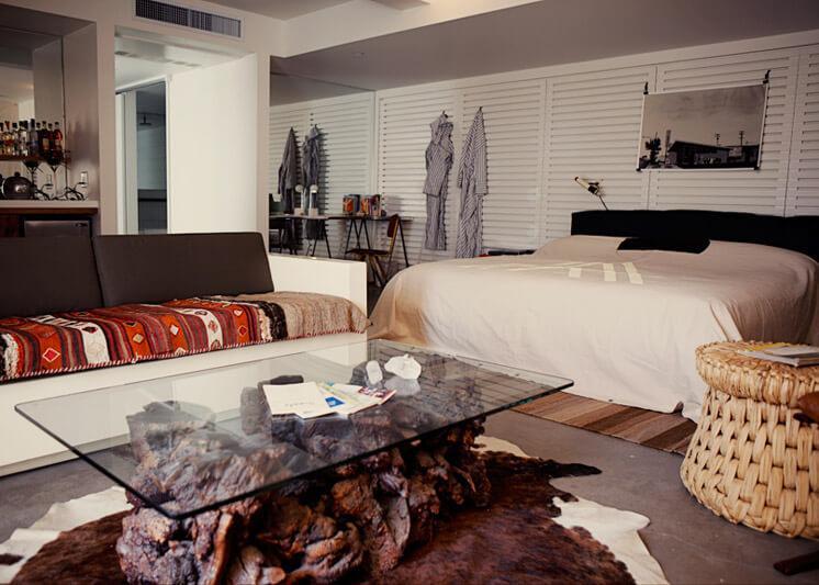 PSP Room
