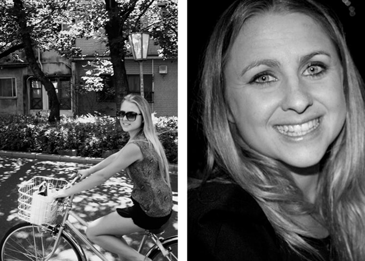 Contributor | Charlotte McKid Trend Spotter | Est Magazine