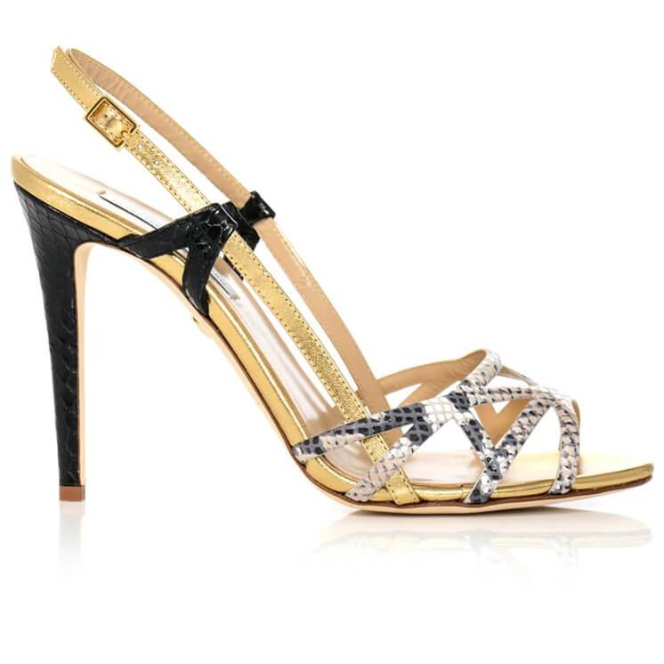 Diane Von Furstenberg DVF Upton Sandals Est Magazine