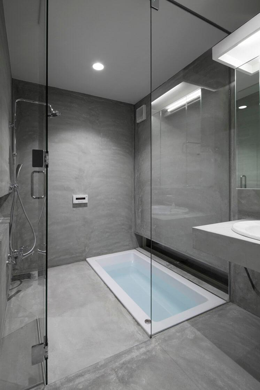 House in Tamatsu Kenji Architectural Studio | © Yohei Sasakura06 | Est Magazine