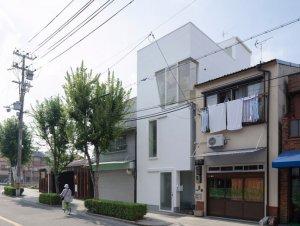 Kenji Ido   Big Design Small Space