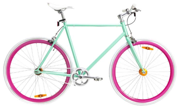 Jellybean Bikes | Est Magazine