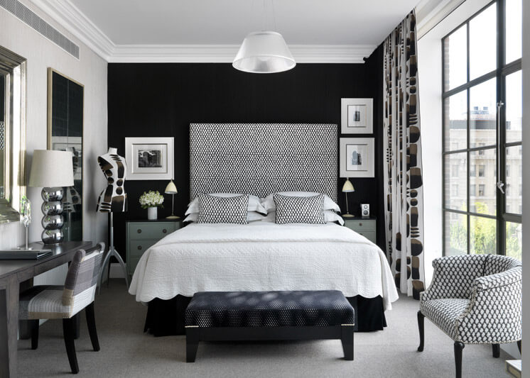 Mr and Mrs Smith Crosby Street Hote New York USA One Bedroom Suite Est Magazine