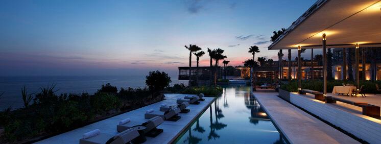 Mr and Mrs Smith_Alila Villas Uluwatu_Bali_Indonesia_Night