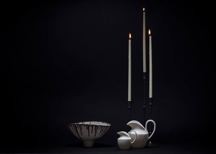 The Future Perfect | Pot de Lait Collection by Ryota Aoki | Est Magazine