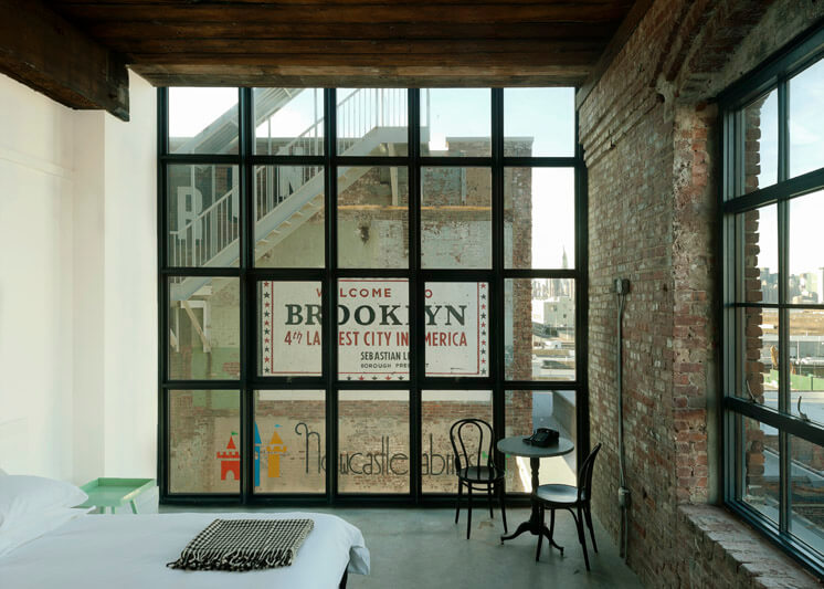 Wythe Hotel Brooklyn 14 Est Magazine