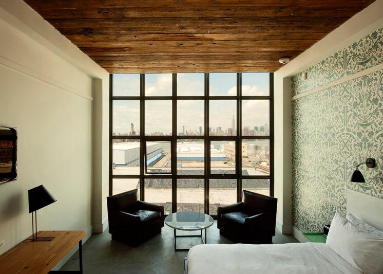 Wythe Hotel Brooklyn 15 Est Magazine