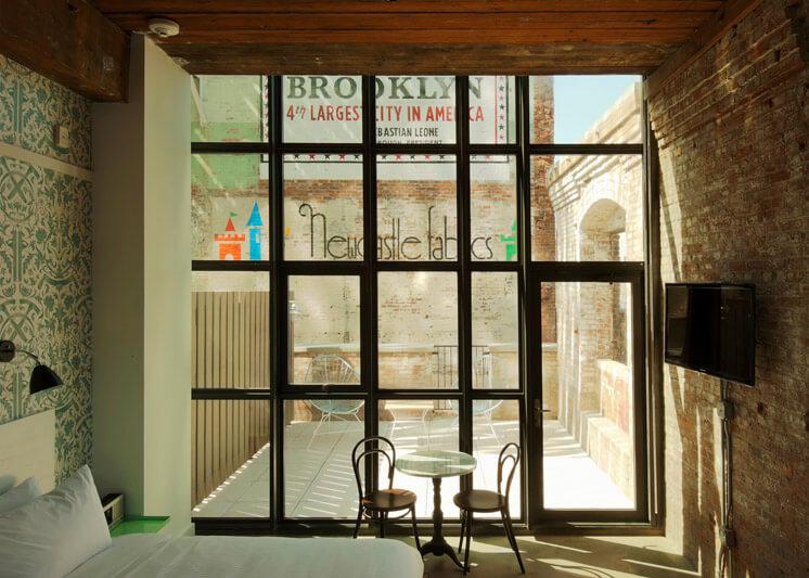 Wythe Hotel Brooklyn 17 Est Magazine