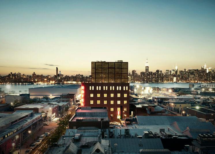 Wythe Hotel Brooklyn 19 | Est Magazine