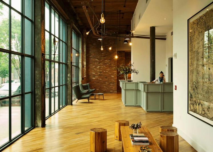 Wythe Hotel Brooklyn 23 | Est Magazine