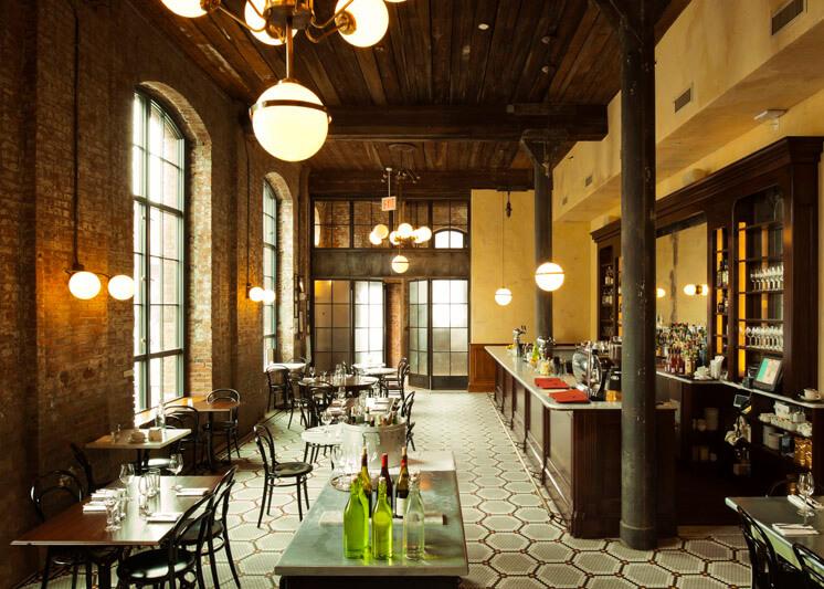 Wythe Hotel Brooklyn 24 Est Magazine
