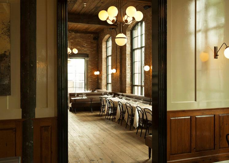 Wythe Hotel Brooklyn 25 | Est Magazine