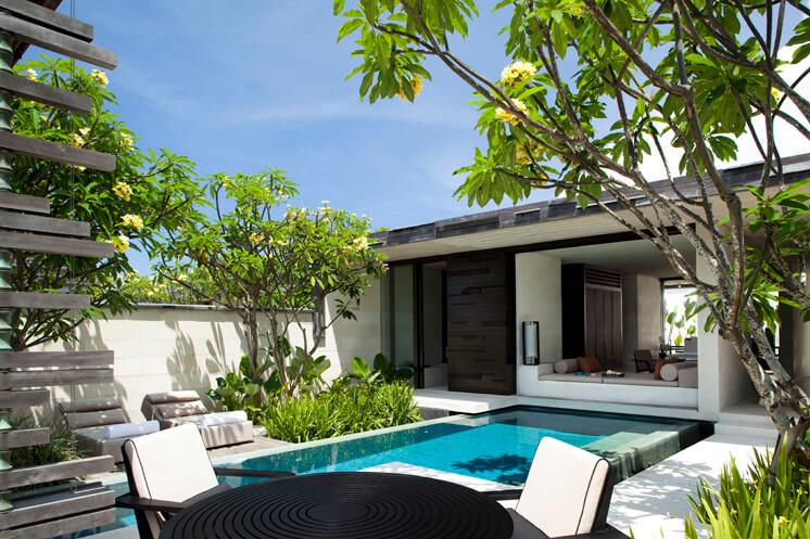 Alila Villas Uluwatu Bali | Villa | Mr & Mrs Smith | Est Magazine